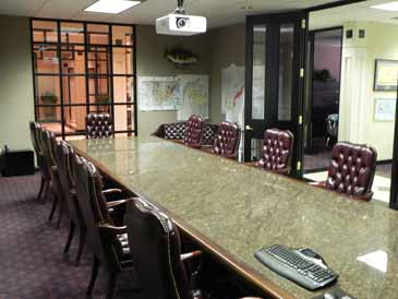Sugarland Texas Commercial Conference Room Audio Video