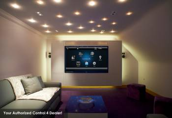 Sugar Land Home Theater Systems, Installation | Home Automation in Sugar Land TX